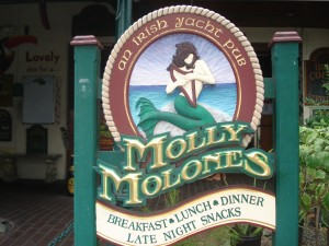Molly Malone's Irish Pub USVI