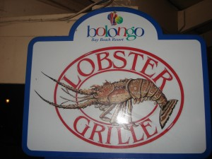The Lobster Grille ST Thomas USVI