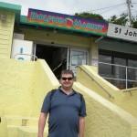 Dolphin Supermarket Cruz Bay ST John USVI