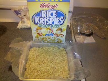 Rice Krispies Gluten Free