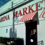 Marina Market at Red Hook ST Thomas USVI
