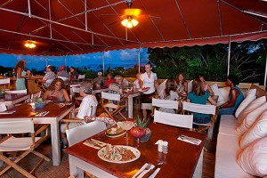 Twisted Taco ST Thomas USVI