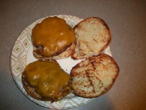 udis gluten free hamburger rolls